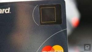 Новое слово в аутентификации держателей платёжных карт: MasterCard внедряет проверку по отпечаткам пальцев