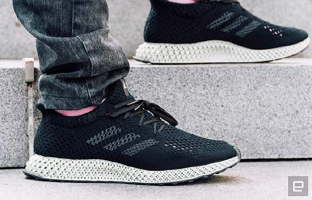 futurecraft4dlede