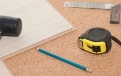 laminate Roulette hammer