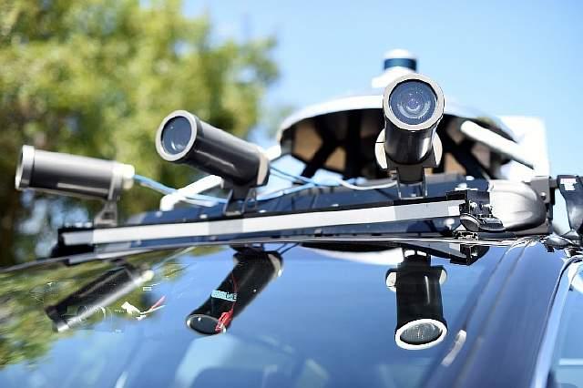 Нью-Йорк присоединился кпрограмме исследования беспилотных авто