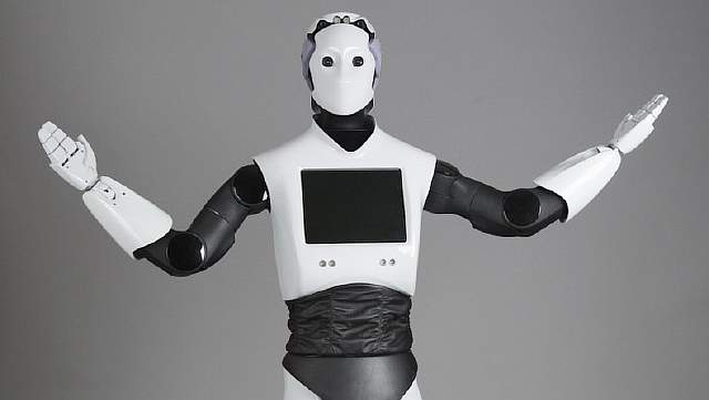 Полиция Дубая к 2030-му намеревается обзавестись роботизированным полицейским участком без людей