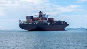 В Норвегии появится первое самоуправляемое электрическое грузовое судно
