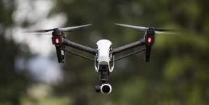 Владельцы дронов покупают российское программное обеспечение, чтобы обходить все полётные ограничения для квадрокоптеров