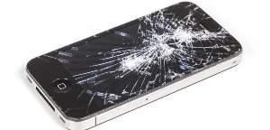 Учёные открыли материал, который позволит сделать экраны телефонов и планшетов небьющимися