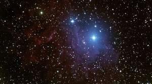 Астрономы доказали, что Эйнштейн был прав: звёзды могут искривлять свет