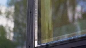 Прозрачные солнечные панели: окно как нечто большее