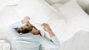 Почему с возрастом люди начинают хуже спать