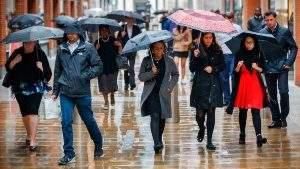 В том, что болят суставы, вовсе не виновата плохая погода
