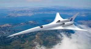 Создан материал, который позволит самолётам пересекать территорию США всего за час