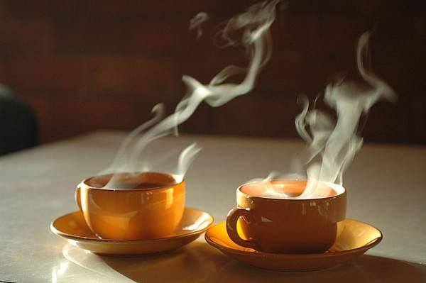 Горячий чай связан спонижением риска глаукомы