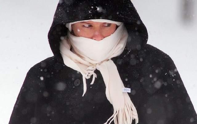 Медработники: Отприступов астмы вмороз пожет шарф