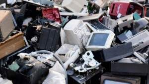 Выброшенные мобильные устройства и электронные товары — самая быстрорастущая проблема в мире