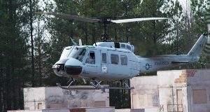 Автономный аппарат на базе старого вертолета успешно продемонстрировал свои возможности по доставке грузов солдатам