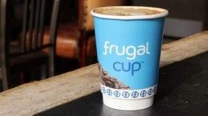 Наконец-то бумажные стаканчик из-под кофе можно будет легко перерабатывать