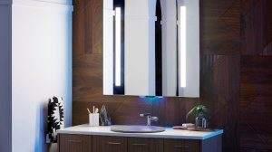 Ванные комнаты становятся умнее, и неизвестно, лучше это или хуже
