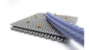 Разработка быстрого ДНК-наноробота может привести к созданию молекулярных фабрик