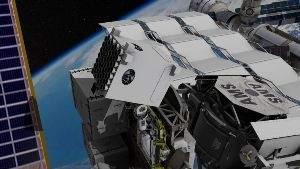 НАСА разработала автономную систему космической навигации с привязкой к пульсарам