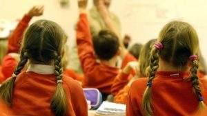Дети более внимательны после уроков на природе