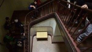 Регулярное восхождение по лестнице снижает кровяное давление