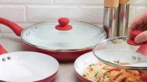 Почему надо избегать использования антипригарных кастрюль и сковородок, если собираетесь похудеть
