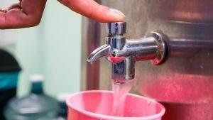 Новый способ химической обработки воды может сделать питьевую воду безопасной для употребления в течение месяца