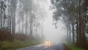 Автономные автомобили в скором времени смогут лучше ориентироваться на дорогах в условиях плохой видимости