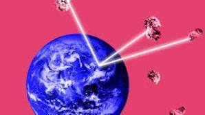 Россия собирается очистить околоземное пространство от космического мусора