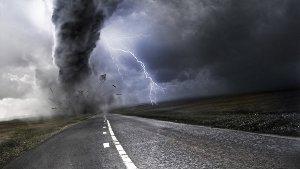 Искусственный интеллект предупреждает об урагане и помогает спасать людей