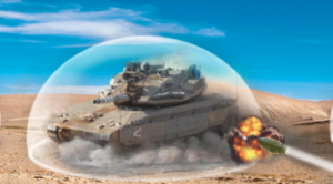 Армия США получит невидимый противоракетный щит для бронетехники
