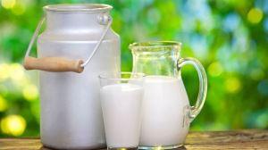 Просто пейте молоко — будете здоровы!
