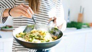 Низкоуглеводные диеты с высоким содержанием жиров могут укоротить годы жизни