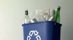 Наночастицы, производящие водород, могут избавить нас от пластиковых отходов