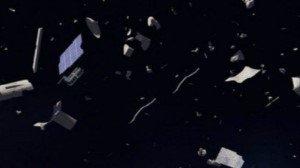 Учёные предлагают убирать космический мусор с орбиты струёй плазмы