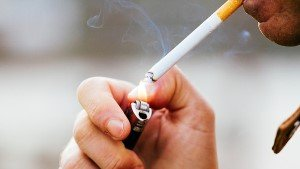 Специально разработанный энзим эффективно устраняет никотиновую зависимость