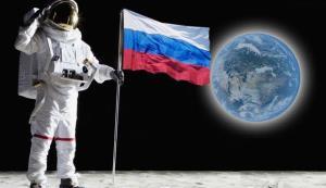 Создание Россией необитаемой базы на Луне поможет ей добиться мирового лидерства в новых областях
