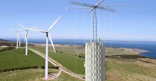 Огромные блоки, поднятые над землёй, способны хранить энергию эффективнее аккумуляторов