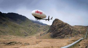 Новый воздушный гибрид станет самым безопасным воздушным судном
