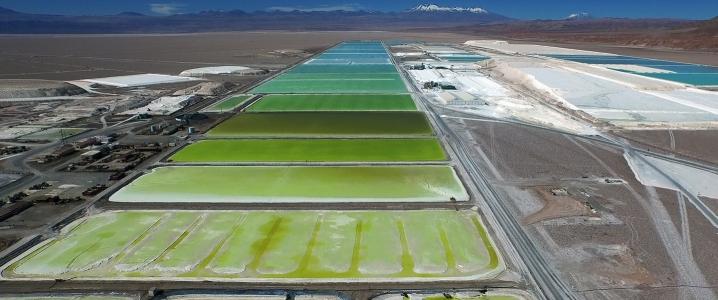 Возобновляемые источники энергии и проблема ограниченности запасов лития