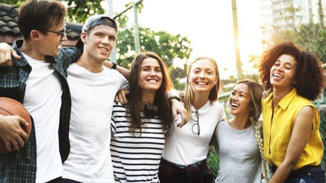 Учёные считают, что люди становятся «взрослыми» только после тридцати
