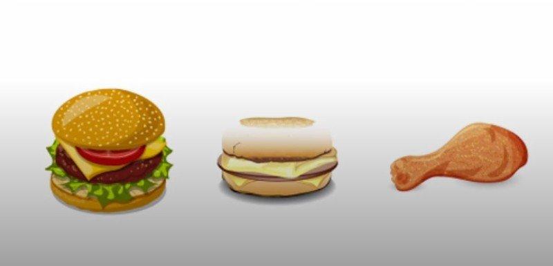 Тридцать лет фастфуда: стало больше разнообразия, но и больше содержания соли и калорий