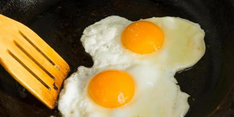 Исследование: употребление всего трёх яиц в неделю повышает риск сердечных заболеваний