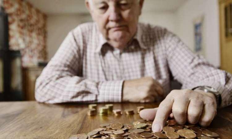 Исследование: тем, кто не заработал хорошую пенсию, не стоит рассчитывать на долгую жизнь