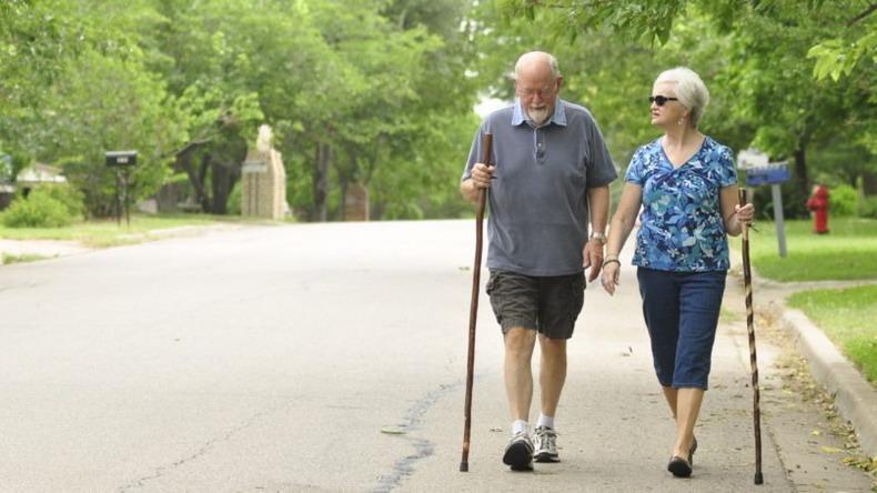 Низкая физическая активность повышает риск смерти независимо от уровня здоровья