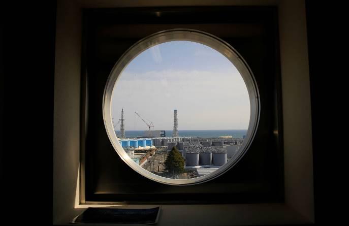 Японцы извиняются за то, что им придется сливать радиоактивную воду с АЭС Фукусима в океан