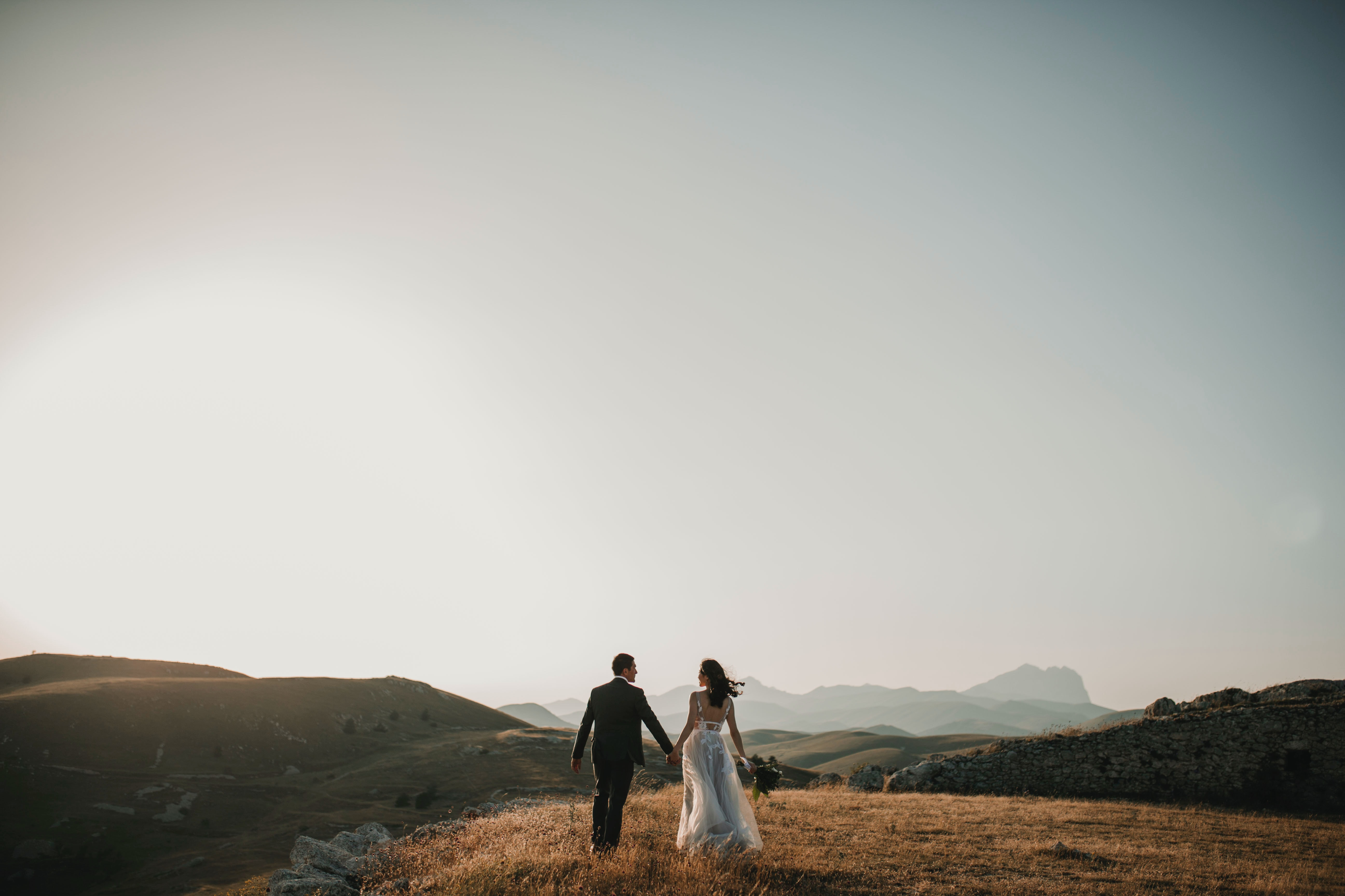 время для свадьбы