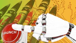 К 2040 году искусственный интеллект может произвести переворот в принципах ядерной безопасности