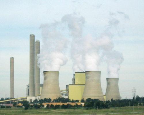 Закрытая угольная электростанция снова откроется, теперь уже исключительно для майнинга криптовалют
