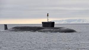 Весь российский подводный флот в одной инфографике