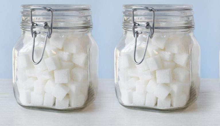 Скрытая целебная сила сахара