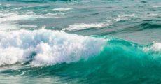 Новое устройство, использующее энергию волн, может обеспечить выработку дешёвой «чистой» энергии